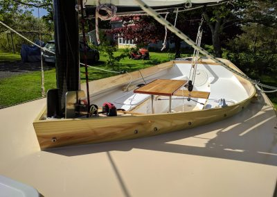 camp-cruiser sailboat